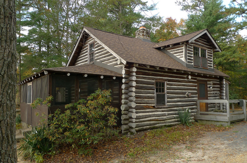 Discover atsion in wharton state forest pinelands adventures for Wharton state forest cabins