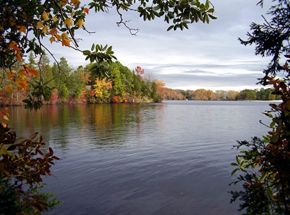Atsion-lake-foliage
