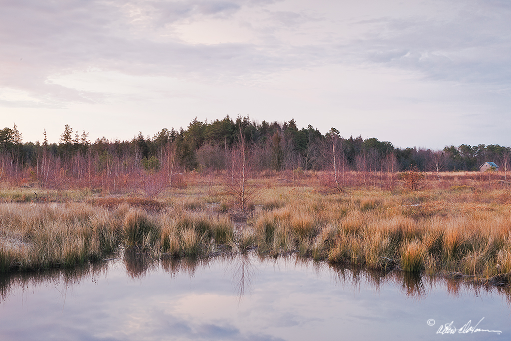 New Jersey Pine Barrens Parks, Historic and Natural Areas