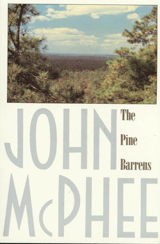 John Mcphee - The Pine Barrens