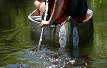 Pine Barrens canoe rental - batsto river, mullica river