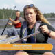WPVI TV6 video story about pinelands adventures in the new jersey pine barrens
